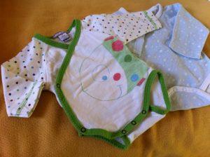新生児用の服