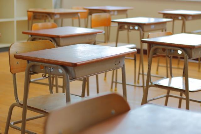 小学校の机