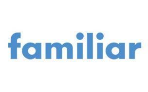ファミリアのロゴ