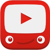 YoutubeKidsのアイコン