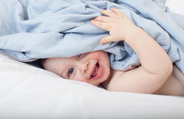 子どもの寝かしつけ方教えます!すぐに試せる究極の方法とオススメ入眠グッズ