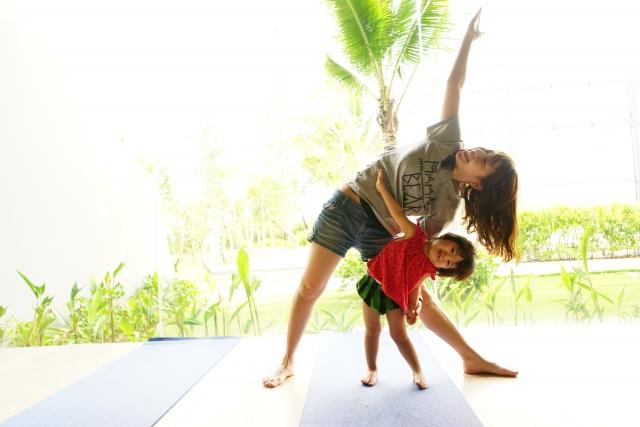 子どもがいてもできるダイエット方法(運動・食事)と注意すべきこと