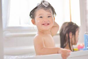 お風呂に入りたがらない子どもをお風呂に入れる方法と、お風呂嫌いになる理由