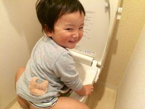 トイレトレーニングの始め方~方法や時期、コツなど~